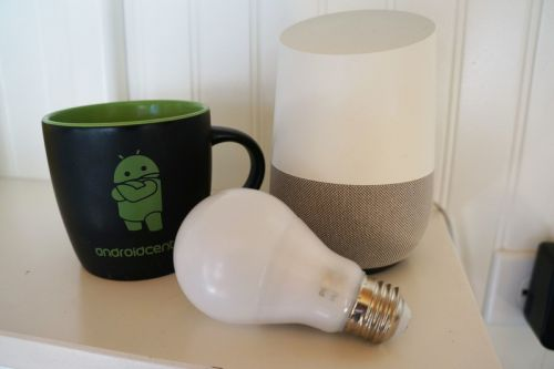 Best Smart LED Light Bulbs that Work with Google Home