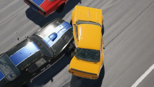 THQ Nordic Acquires Wreckfest And Goat Simulator Developers
