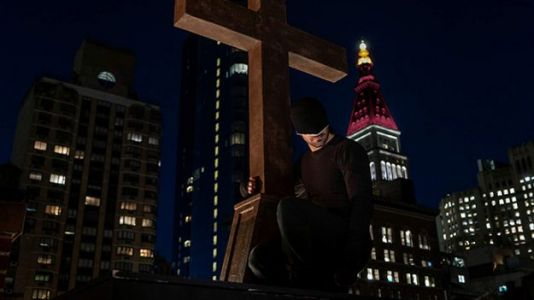 'Daredevil' Season 3 Review: 'Daredevil' Overcomes Both its Past and Netflix Drag