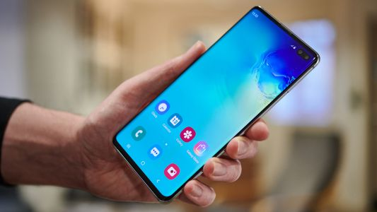 Samsung Galaxy S11 phones tipped to get bigger screens and 108MP cameras