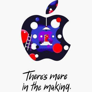Apple confirms October 30 iPad Pro event; starts sending out invites