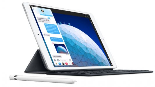 New iPad Air 10.5 release date, price, news and features