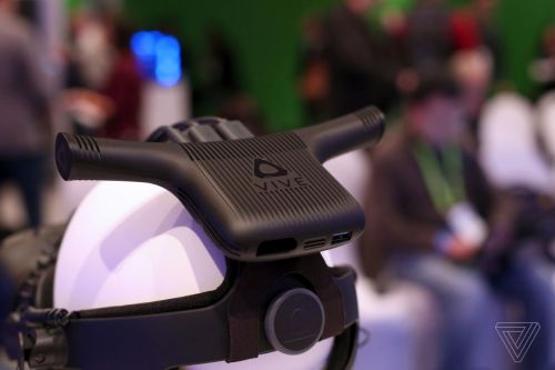 HTC's Vive Wireless Adapter will cost $300, preorders start September 5th