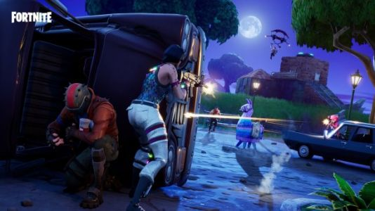 Netflix says that 'Fortnite' is a bigger threat to its business than HBO