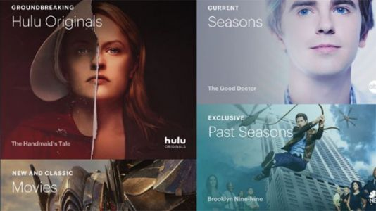Hulu's Basic Plan Will Now Only Cost You $6 Per Month