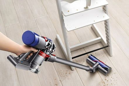 Dyson sale shatters prices on vacuums in time for spring cleaning