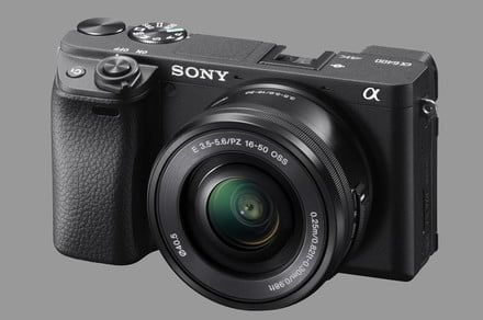 Sony crams best tech from its full-frame cameras into $900 crop-sensor A6400