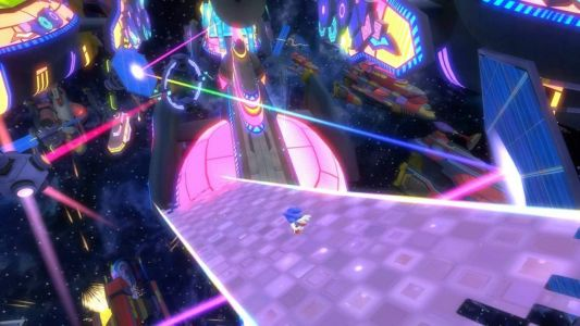 Sonic Colors: Ultimate trailer shows a bunch of big changes
