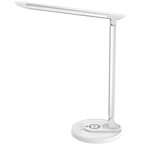 Best desk lamps that also can charge your phone