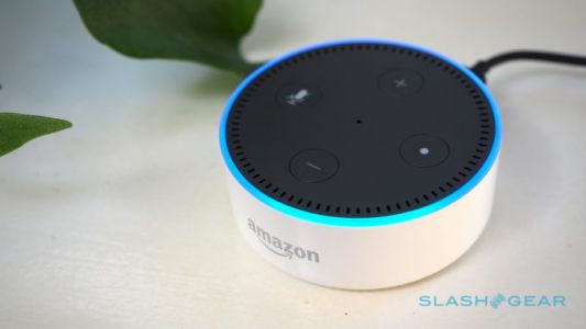 Amazon admits Echo eavesdropping as Alexa shares private chat