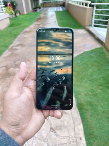 Nokia Mobile releases July Security update for Nokia G20 & Nokia 6.1 Plus. Size, markets, changelog