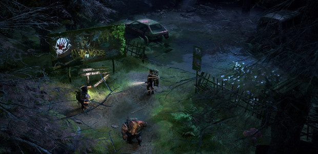 Mutant Year Zero is looking great in its new trailer