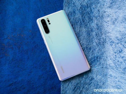 U.S. companies will soon start receiving licenses to trade with Huawei