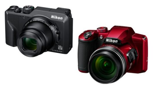 Nikon COOLPIX A1000, B600 make the case for dedicated cameras