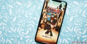 Professor Layton and the Curious Village now available on iOS and Android