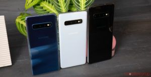 Samsung offering 'up to $200 off' Galaxy S10 pre-order trade-in deal