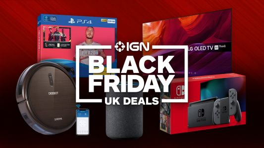 IGN Black Friday Central Deals Hub: All the Best Deals so Far