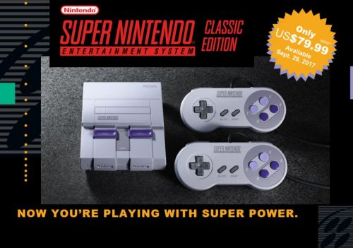 This Attachment Lets You Play Original Cartridges On SNES Mini