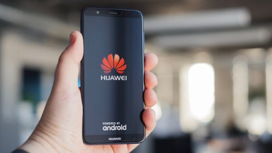 ARM 'stops' all work with Huawei after US ban