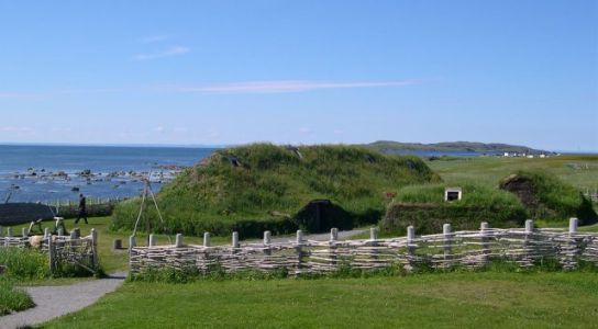 Scientists Confirm Viking Settlement in Canada 1,000 Years Ago