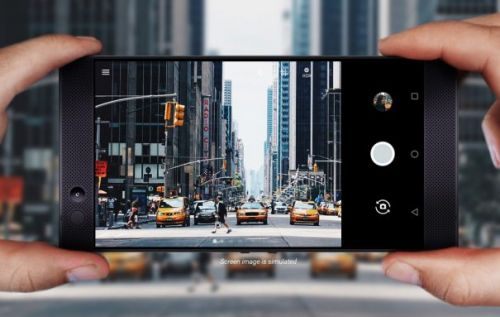 Razer Phone camera promised to improve with software updates