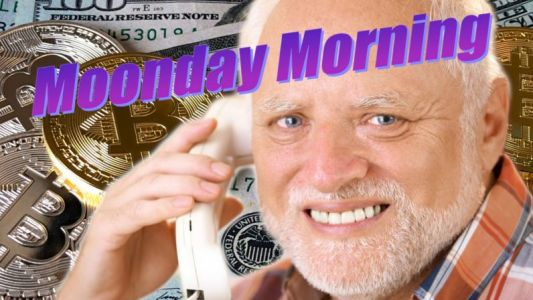 Moonday Mornings: South African Bitcoin Ponzi scheme rakes in $135,000 a day