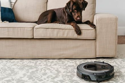 Roomba and Shark Ion robot vacuum cleaners get big price cuts for Memorial Day