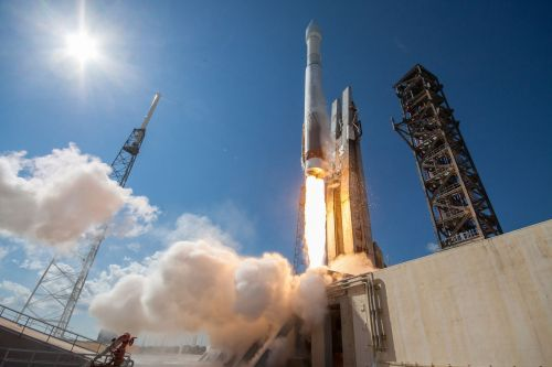 Space Command is coming back, but Space Force still needs approval from Congress
