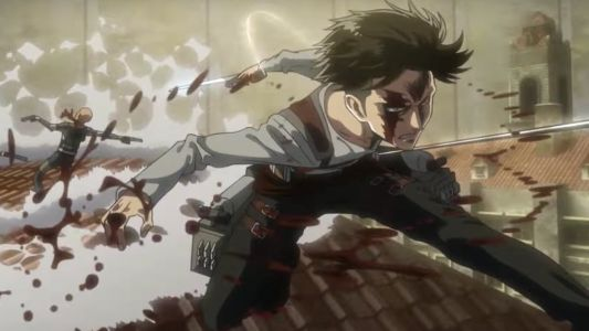 ATTACK ON TITAN Season 3 World Premiere Event Trailer