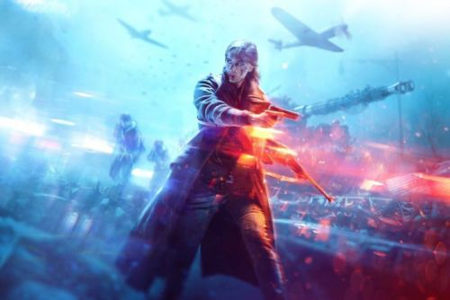 Battlefield V returns to WWII with no plans for a premium season pass