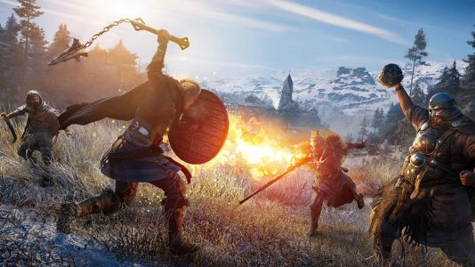 Microsoft EA Publisher and Assassin's Creed sales discount tons of games