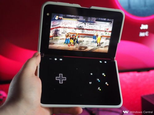 The Surface Duo could evolve to become the Xbox 'Nintendo DS' we never got