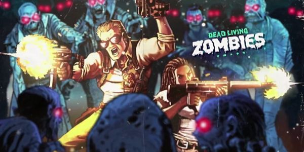 Far Cry 5's Next Expansion Is Zombies, Because Of Course It's Zombies