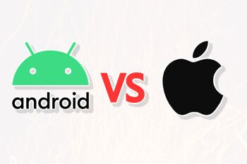 Android power user VS iPhone power user - here's why we made our choice