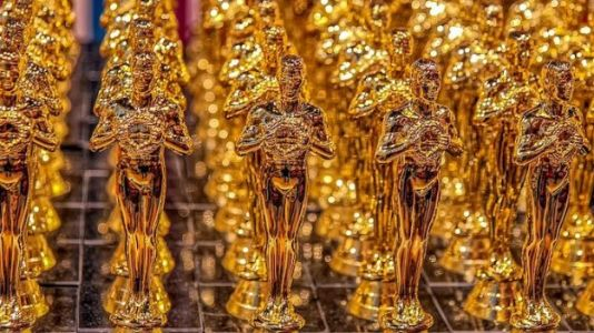 DOJ: Banning Netflix From Oscars May Violate Antitrust Law