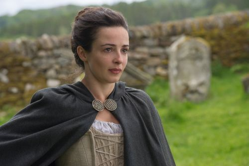 Laura Donnelly Cast as Lead in Joss Whedon's HBO Series THE NEVERS