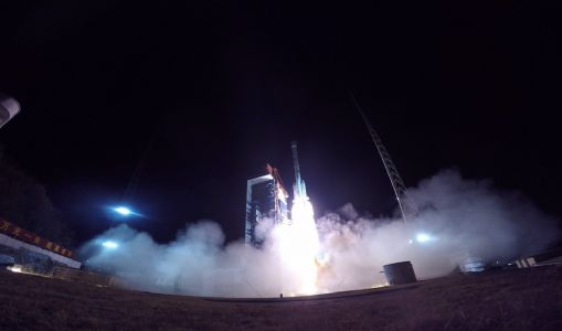 China Launched Its 300th Long March Rocket This Month
