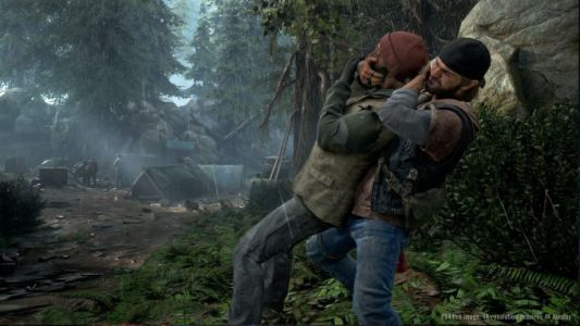 PS4 exclusive Days Gone has been delayed again