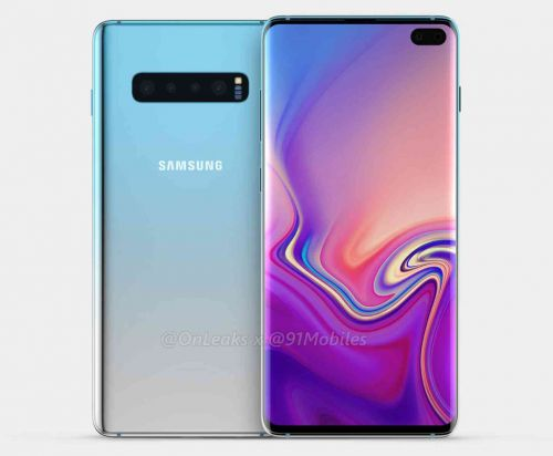 Samsung Galaxy S10 rumored for February 20 reveal, pricing details also leak