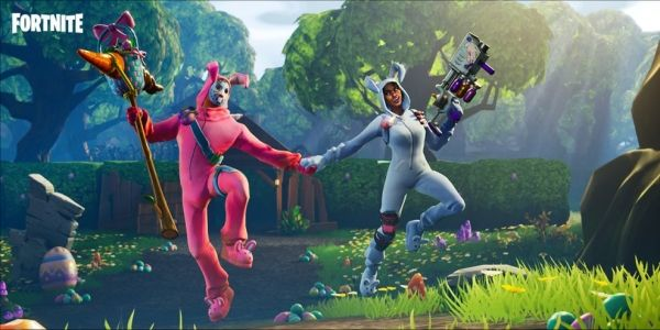 Fortnite Is Amazingly Popular On Nintendo Switch. But Why?