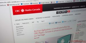 CBC TV app rebranded as 'CBC Gem' on Android and iOS