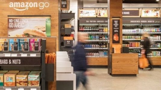 Skip the Lines at Cashier-Less Amazon Go, Now Open in Seattle