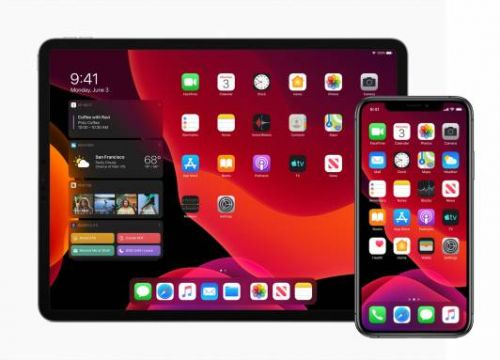 IOS 13 public beta released today plus iPadOS preview