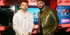 Drake and Scooter Braun are now co-owners of new esports organization '100 Thieves'
