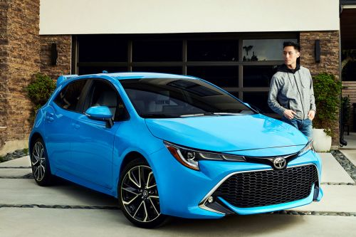 Toyota expected to add Android Auto to its cars