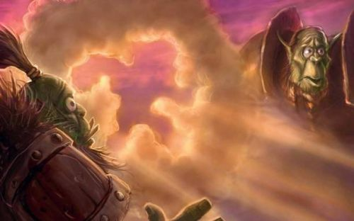 Hearthstone nixing two cards we've taken for granted too long