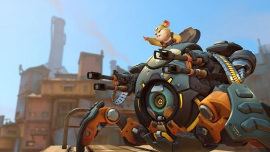 5 Reasons to Stick With Overwatch