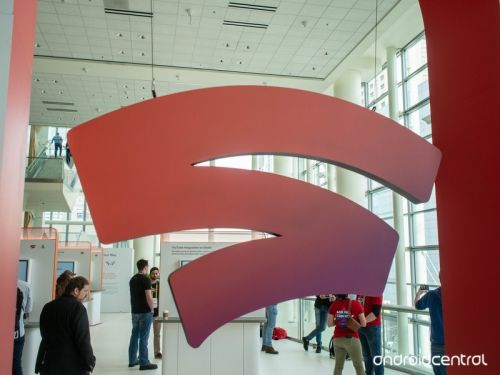 If Stadia works the way Google says it will, I'll never buy a console again