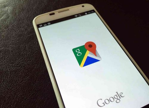Google Maps for Android will now let you set arrival and departure times