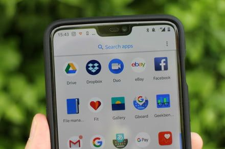 The OnePlus 6T could launch on T-Mobile in October, report says